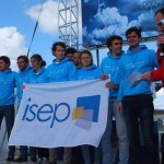 Isep Voile - CCE 4